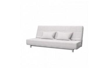 BEDDINGE Funda para sofá cama de 3 plazas