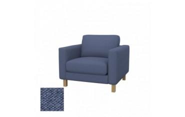 KARLSTAD Funda para sillón
