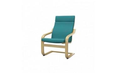 POÄNG Funda para sillón tipo 3