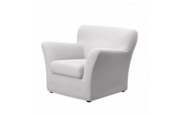 TOMELILLA Funda para sillón , respaldo bajo