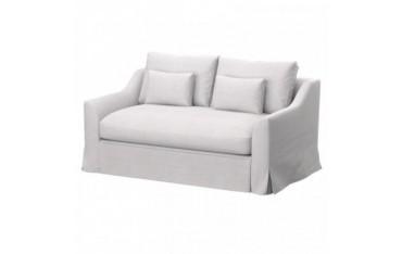 FARLOV Funda para sofá cama de 2 plazas