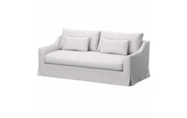 FARLOV Funda para sofá de 3 plazas