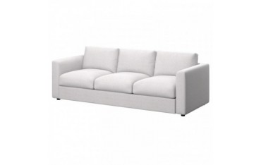 VIMLE Funda para sofá de 3 plazas