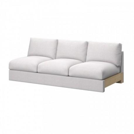 VIMLE Funda para módulos sofá de 3 plazas