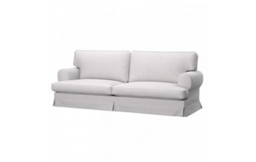 EKESKOG Funda para sofá de 3 plazas
