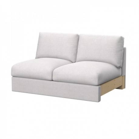 VIMLE Funda para módulos sofá cama de 2 plazas