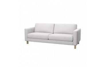 KARLSTAD Funda para sofá de 3 plazas