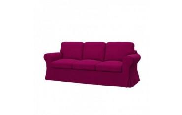 EKTORP Funda para sofá de 3 plazas