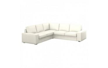 KIVIK Funda para sofá esquina 2+2