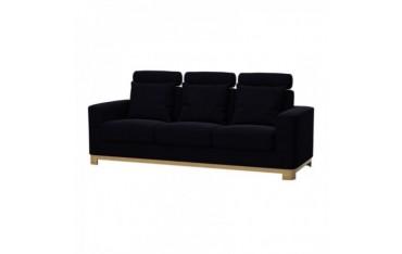 SALEN Funda para sofá de 3 plazas