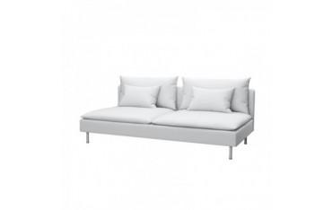 SÖDERHAMN Funda para sofá cama