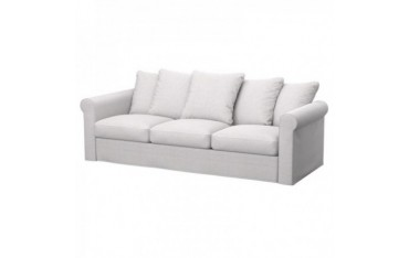 GRONLID Funda para sofá de 3 plazas