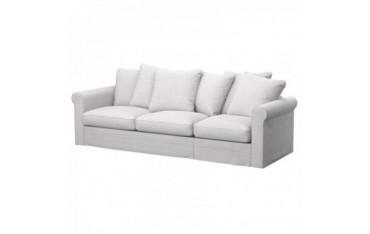 GRONLID Funda para sofá cama de 3 plazas