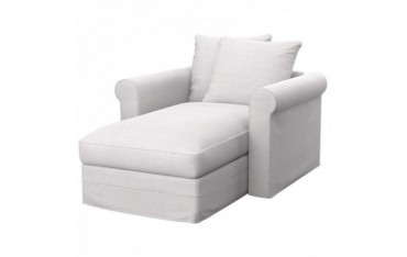 GRONLID Funda para chaiselongue