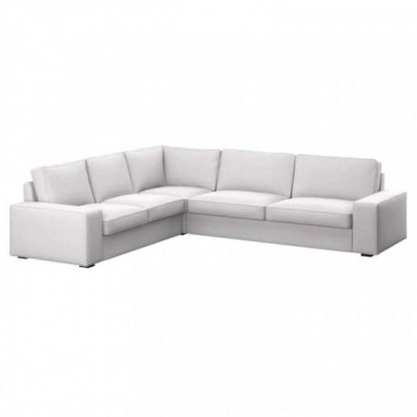 KIVIK Funda para sofá esquina 2+3/3+2