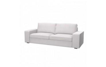 KIVIK Funda para sofá cama de 3 plazas