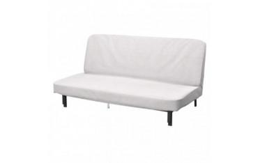 NYHAMN Funda para sofá cama de 3 plazas