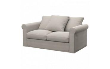 GRONLID Funda para sofá de 2 plazas
