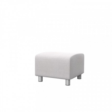 KLIPPAN Funda puf - Soferia | Fundas para muebles de IKEA
