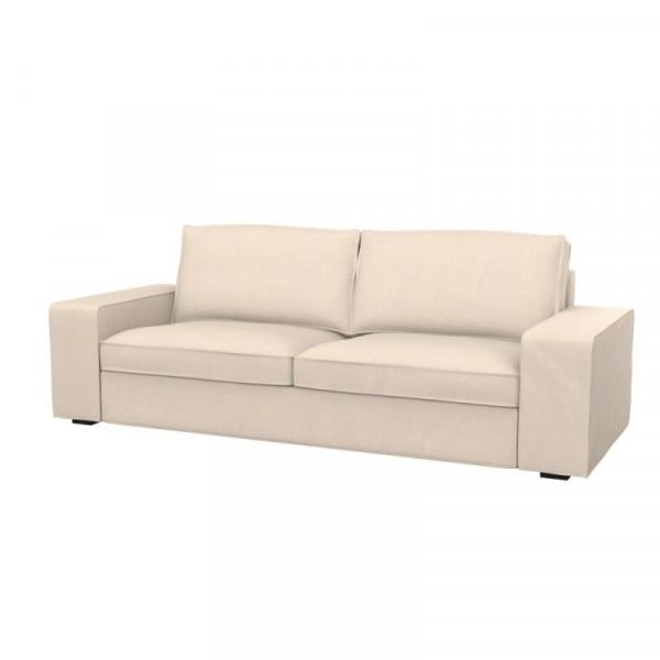Kivik Funda Para Sofa Cama De 3 Plazas