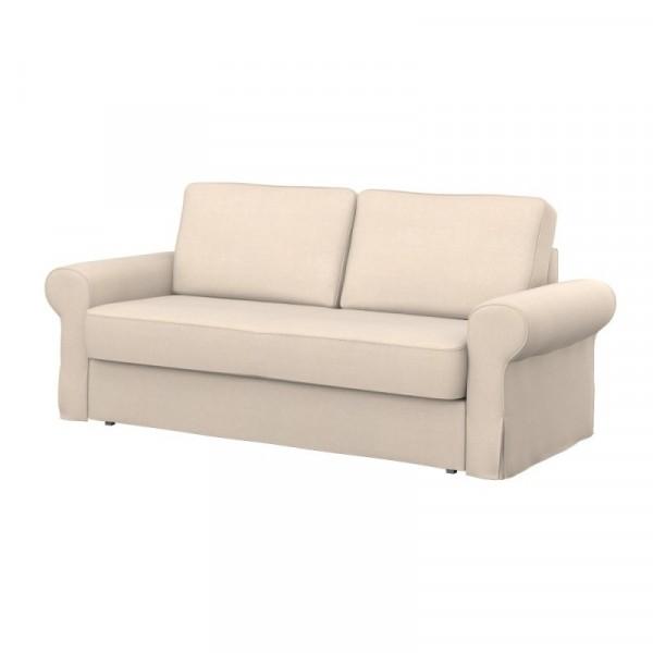 Backabro Funda Para Sofa Cama De 3 Plazas