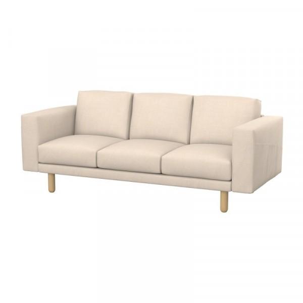 Norsborg Funda Para Sofa De 3 Plazas
