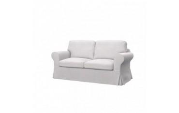 EKTORP Funda para sofá cama de 2 plazas
