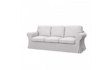 EKTORP Funda para sofá cama de 3 plazas