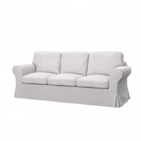 EKTORP PIXBO Funda para sofá cama de 3 plazas