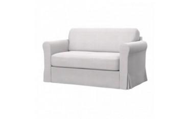 HAGALUND Funda para sofá cama