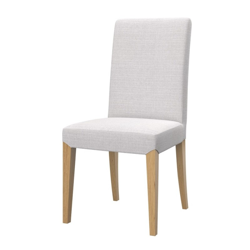 Henriksdal funda silla soferia fundas para muebles de ikea - Housse de chaise foir fouille ...