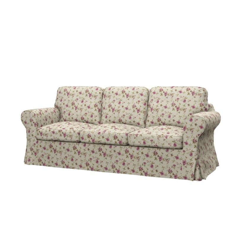 Ikea ektorp funda para sof cama de 3 plazas soferia - Ikea sofas cama 3 plazas ...