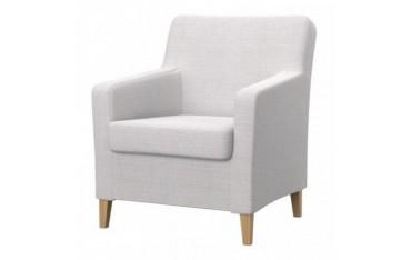 KARLSTAD Funda para sillón viejo modelo