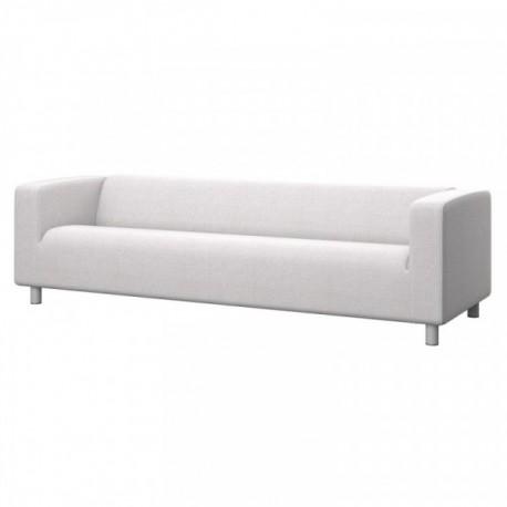 KLIPPAN Funda para sofá de 4 plazas