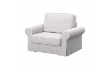 BACKABRO Funda para sillón