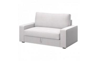 VILASUND Funda para sofá cama 2 plazas