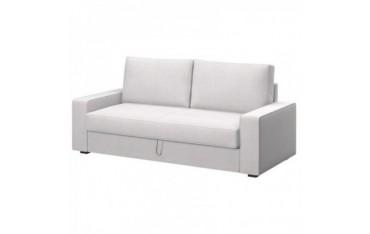 VILASUND Funda para sofá cama 3 plazas