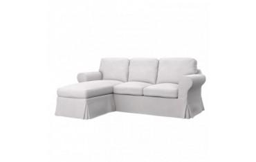 EKTORP Funda para sofá de 2 plazas