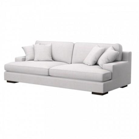 GOTEBORG Funda para sofá de 3 plazas