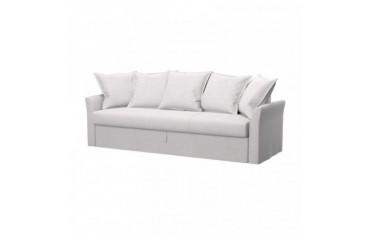HOLMSUND Funda para sofá cama de 3 plazas