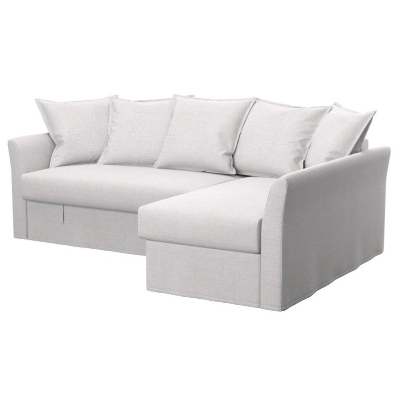Holmsund funda para sof esquina soferia fundas para muebles de ikea - Sofas de esquina ...