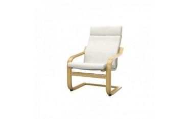 IKEA POÄNG Funda para sillón typ 1