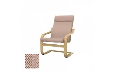 IKEA POÄNG Funda para sillón typ 2